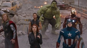 The Avengers (2012), di Joss Whedon