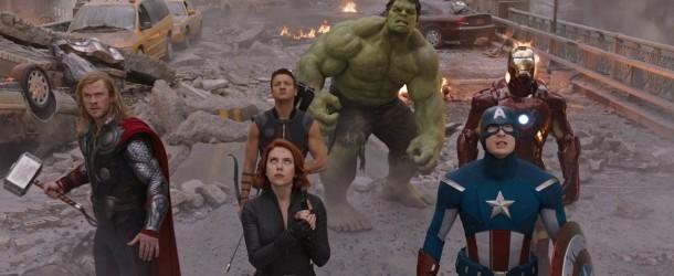 The Avengers (2012), di Joss Whedon