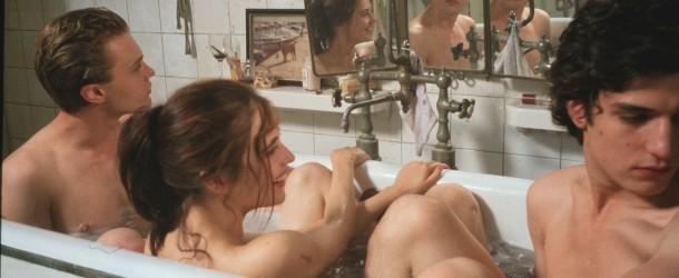 The Dreamers (2003), di Bernardo Bertolucci