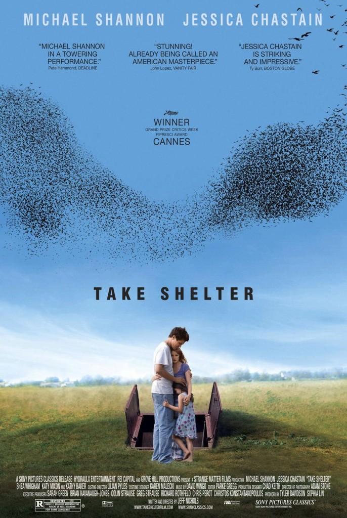 A-take-shelter