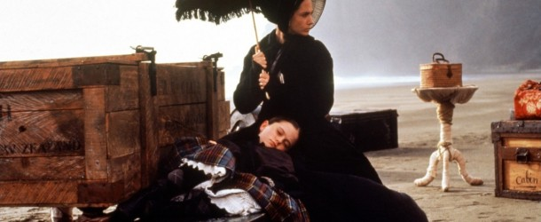 Lezioni di piano (1993), di Jane Campion