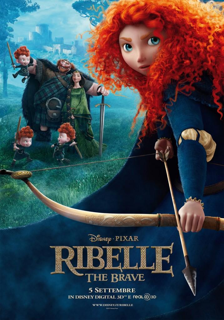 Ribelle-The-Brave-2012-di-Mark-Andrews-Brenda-Chapman