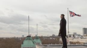 007 Skyfall (2012), di Sam Mendes
