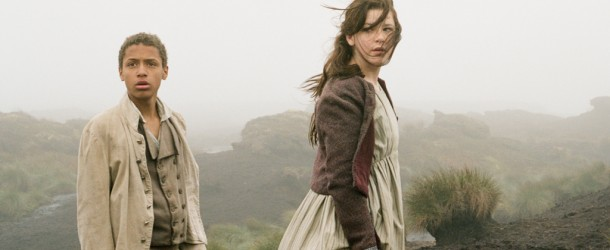 Wuthering Heights (2011), di Andrea Arnold