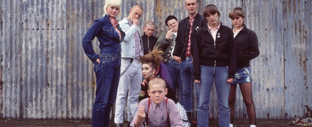 This is England (2006), di Shane Meadows
