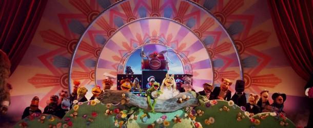 I Muppet (2011), di James Bobin