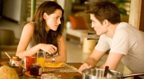 The Twilight Saga: Breaking Dawn Parte I (2011), di Bill Condon