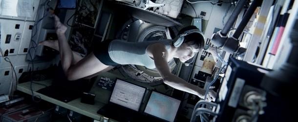 Gravity (2013), di Alfonso Cuarón