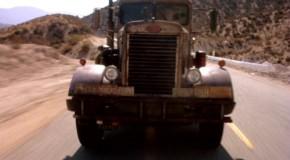 Duel (1971), di Steven Spielberg