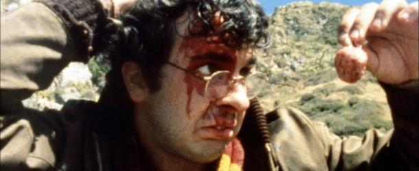 Bad Taste – Fuori di Testa (1987), di Peter Jackson