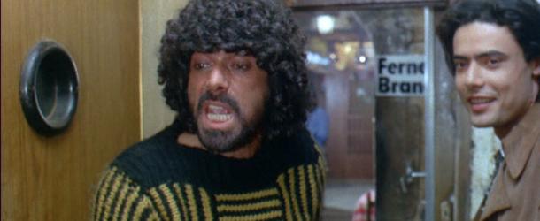 La banda del trucido (1977), di Stelvio Massi