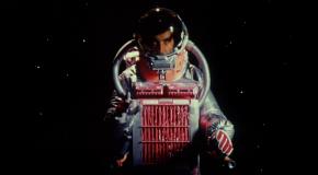 Dark Star (1974), di John Carpenter