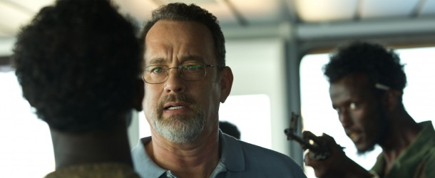 Captain Phillips – Attacco in mare aperto (2013), di Paul Greengrass