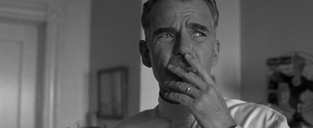 L'uomo che non c'era (2001), di Joel & Ethan Coen