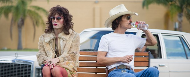 Dallas Buyers Club (2013), di Jean-Marc Vallée