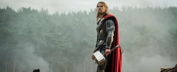 Thor: The Dark World (2013), di Alan Taylor