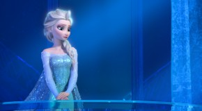 Frozen – Il regno di ghiaccio (2013), di Chris Buck & Jennifer Lee