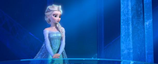 Frozen – Il regno di ghiaccio (2013), di Chris Buck & Jennifer Lee