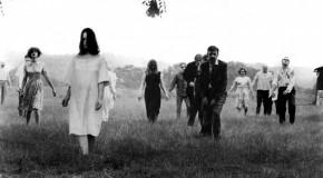 La notte dei morti viventi (1968), di George A. Romero