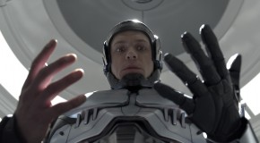RoboCop (2014), di José Padilha