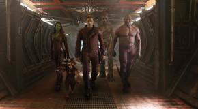 I Guardiani della Galassia: il primo trailer!