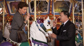 Saving Mr Banks (2013), di John Lee Hancock