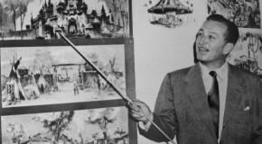 Walt Disney e l'Italia – Una storia d'amore (2014), di Marco Spagnoli