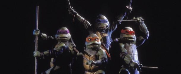 Tartarughe ninja alla riscossa (1990), di Steve Barron