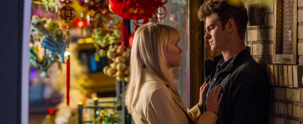 The Amazing Spider-Man 2 – Il potere di Electro (2014), di Marc Webb