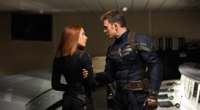 Captain America: The Winter Soldier (2014), di Anthony & Joe Russo