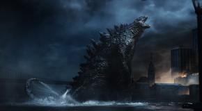 Godzilla (2014), di Gareth Edwards