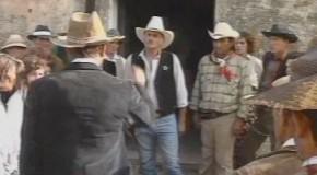 Quattro carogne a Malopasso (1989), di Vito Colomba