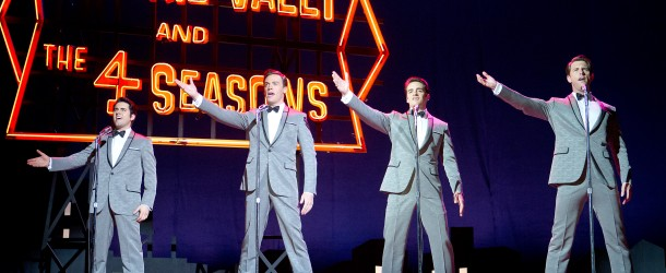 Jersey Boys (2014), di Clint Eastwood