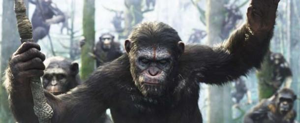 Apes Revolution – Il pianeta delle scimmie (Videorecensione)