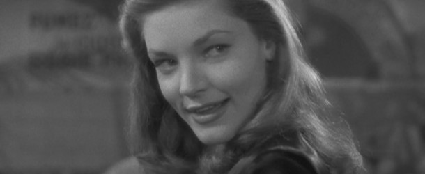 Addio a Lauren Bacall