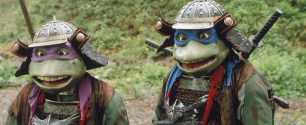 Tartarughe Ninja III (1993), di Stuart Gillard