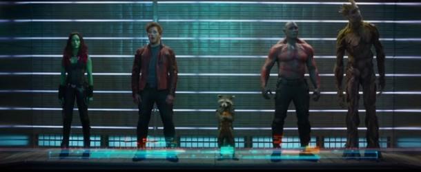 Guardiani della Galassia (Videorecensione)