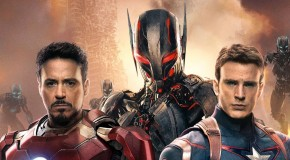 Avengers – Age of Ultron: ecco il trailer!