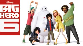 Big Hero 6: annunciate tutte le star del cast italiano