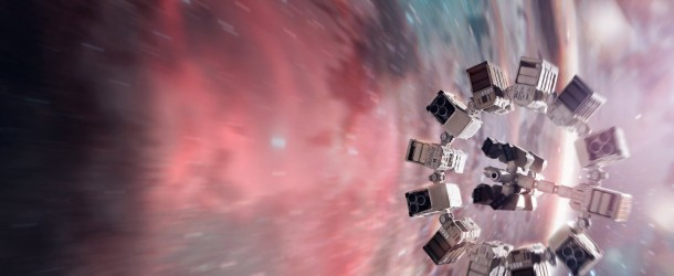 Interstellar (2014), di Christopher Nolan