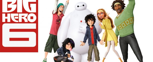 Big Hero 6 (2014), di Don Hall e Chris Williams