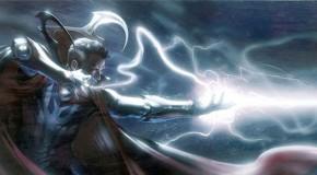 Ufficiale: Benedict Cumberbatch sarà Doctor Strange!