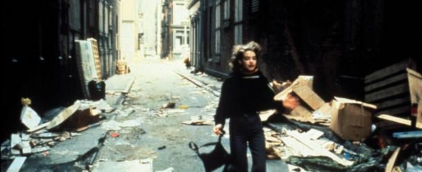 L'angelo della vendetta (1981), di Abel Ferrara