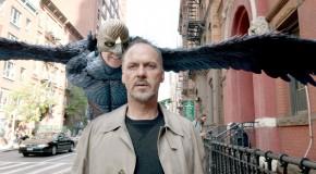 Birdman (2014), di Alejandro González Iñárritu