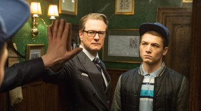 Kingsman – Secret Service (2014), di Matthew Vaughn