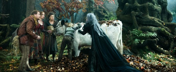 Into the Woods (2014), di Rob Marshall