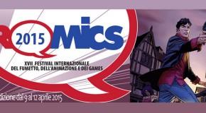 Tutto il cinema del Romics 2015