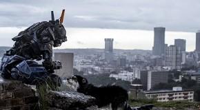 Humandroid (2015) di Neill Blomkamp