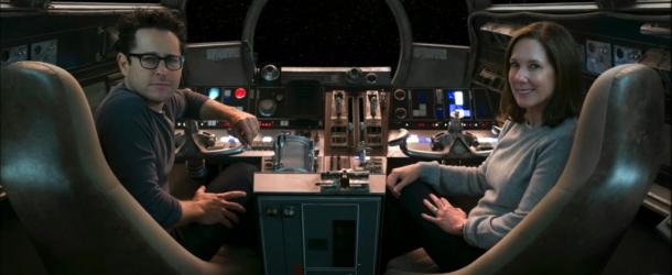 """Star Wars Celebration: il nuovo trailer e tutte le novità su """"Il Risveglio della Forza"""""""