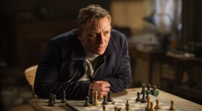 007 Spectre: il primo trailer in italiano del nuovo James Bond